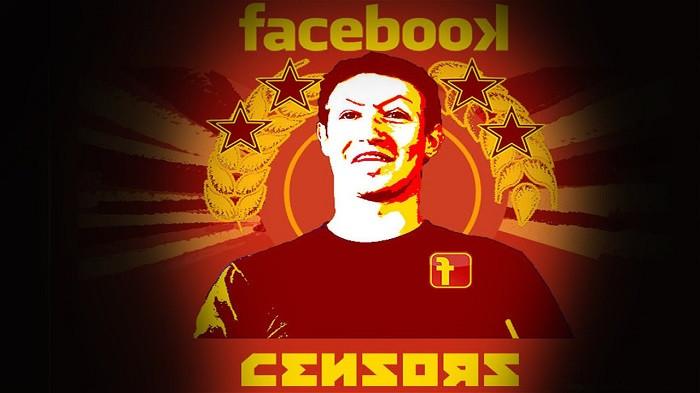 FB-cenzúra