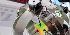 Egy másodperc alatt forgatja ki a Rubik-kockát a mesterséges intelligencia