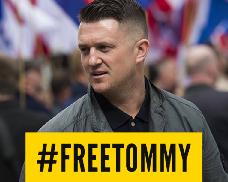 Börtönlevél – Tommy Robinson megindító, vágatlan sorai
