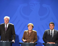 Koalíciós válság Németországban – fejetlenség a nagy európai hódítás küszöbén