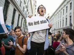 Elmenekül Magyarországról a CEU! – Hogyan éljük túl ezt a sokkot? (PS-nekrológ)