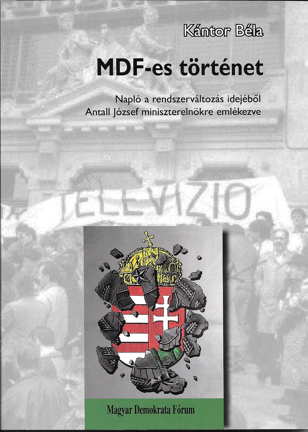 MDF-es történet