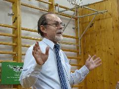 Bogár László a demokráciáról