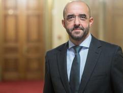 Kovács Zoltán: Komolyan aggódom a német sajtószabadságért!