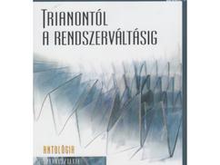 Vukics Ferenc: Könyvajánló. TRIANONTÓL A RENDSZERVÁLTÁSIG. Fejezetek egy sorskönyvből I.