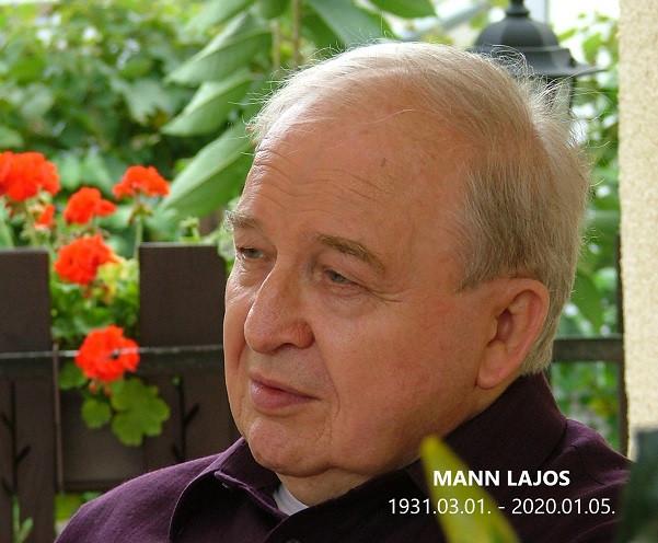 Mann Lajos
