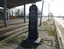 Volt egyszer egy Trianon-obeliszk