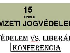 Patrióta jogvédelem vs. liberális jogvédelem (beszámoló)
