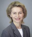 Megértést szorgalmazott Közép- és Kelet-Európa országaival szemben Ursula von der Leyen