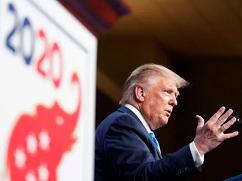 Law and order, avagy miért nyerhet Trump novemberben?