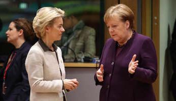 Mi a teendő, brüsszeli nők?