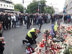 Nemzeti jogvédő jogi értékelés a Deák téri mészárlás miatti kegyeleti rendezvényekkel kapcsolatos re
