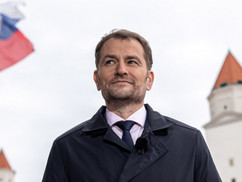 Kezet nyújt a magyarok felé Igor Matovič szlovák miniszterelnök