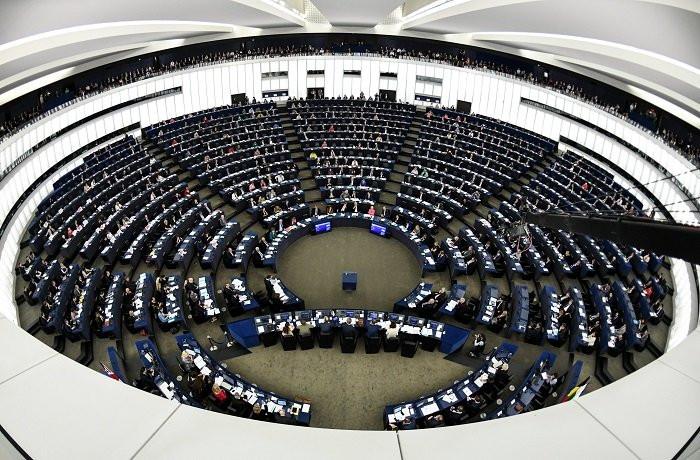 Európai Parlament / MTI