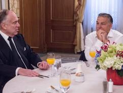 Orbán Viktor válaszlevele Ronald S. Laudernek: Ön a sajtószabadság korlátozását kéri tőlem
