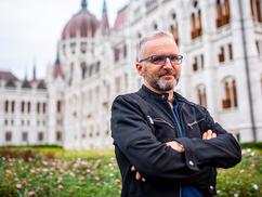 Wachsler Tamás: Egyetlen egyszer láttam könnyeket megcsillanni Orbán Viktor szemében