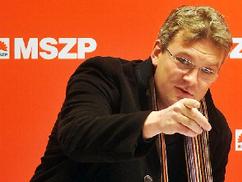 """Karácsony és Gyurcsány szerkesztője – Gál J. Zoltán, a """"kicsi"""" kormányon"""