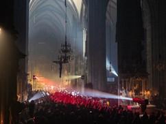 Ausztria 2019: Conchita Wurst koncert lesz a bécsi székesegyházban