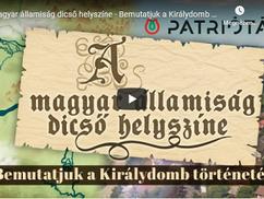 Letiltották a Patrióták történelmi filmjét! – itt megnézheti
