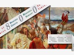Kiállítás nyílt a horvát és a magyar kulturális örökségről Zágrábban
