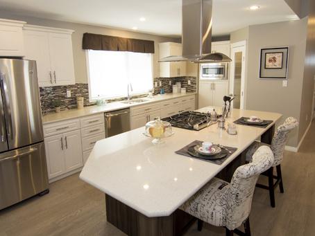 Design a Beautiful Home