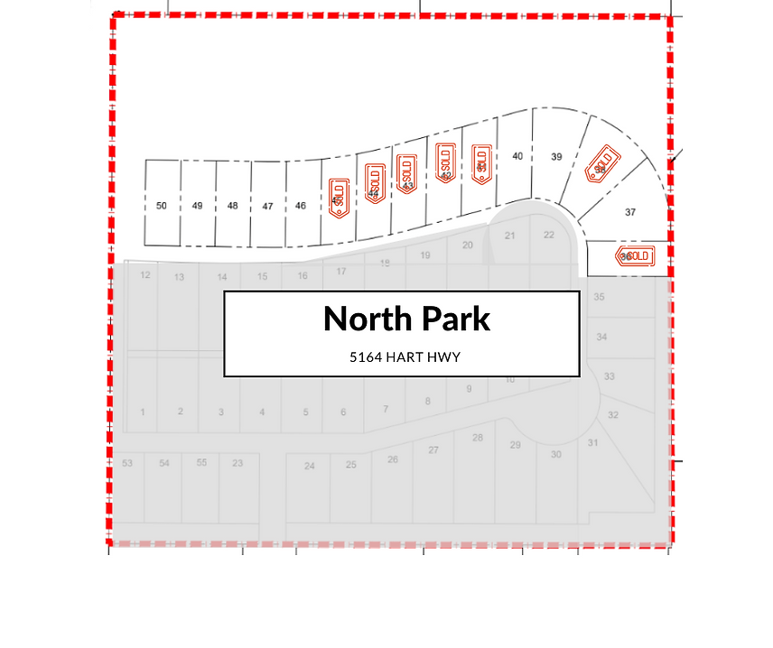 North Park Sold Map.png