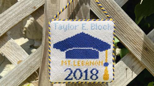 Graduation Cap, Custom