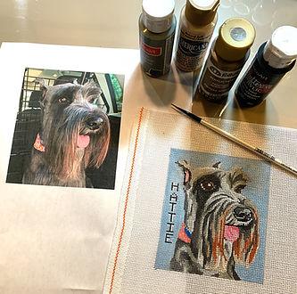 Dog, Custom