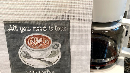 Love & Coffee