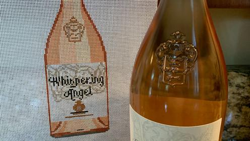 Whispering Angel Bottle