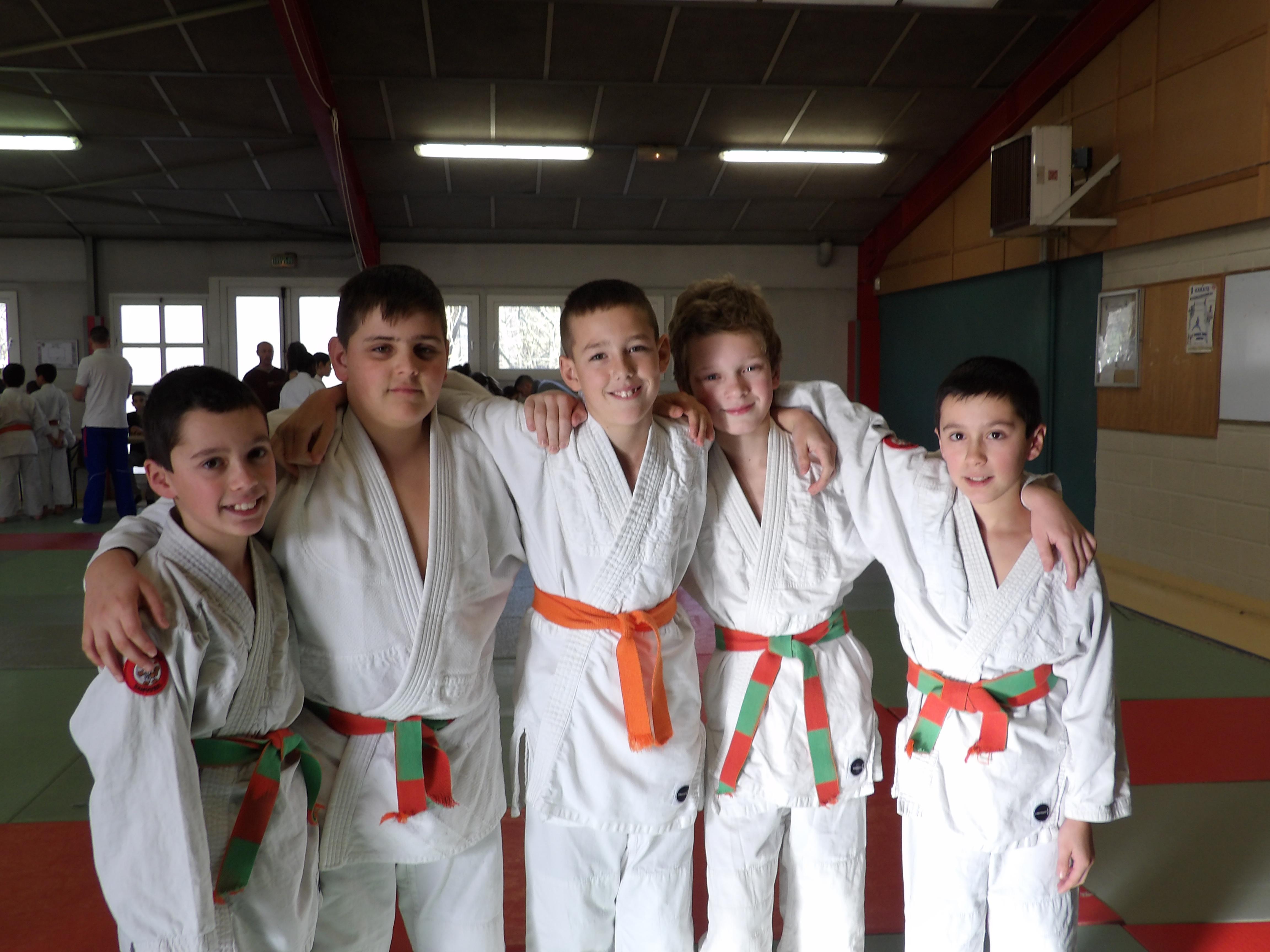 Tournoi équipe benjamins à Dreux