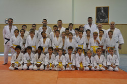 Fête du Judo 2015