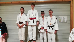 Open cadets St Georges