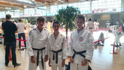 Championnat de France cadets espoir