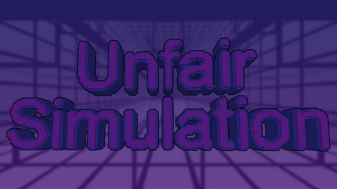 Unfair Simulation