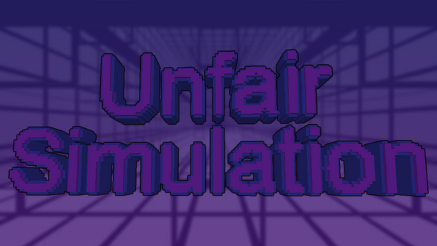 Unfair Simulation