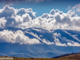 Монголы про Монголию. Кочевка в Монголии