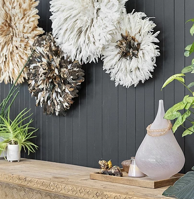 Create a picture worthy space