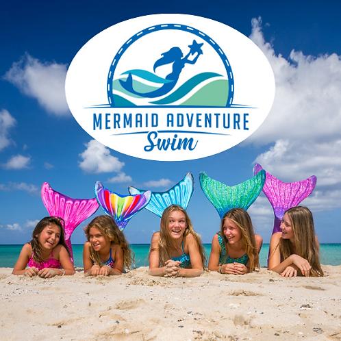 Mermaid Adventure Camp