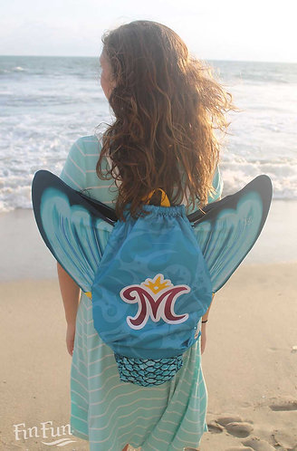 Fin Fun Backpack