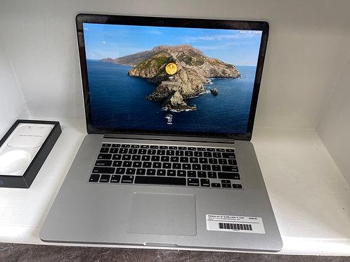 """MacBook Pro 15"""" 2014 i7 2.5GHz 16GB 500GB"""