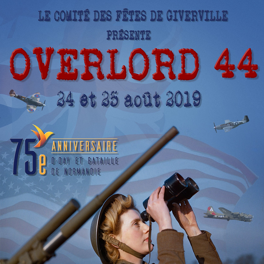 Camp Giverville 2019