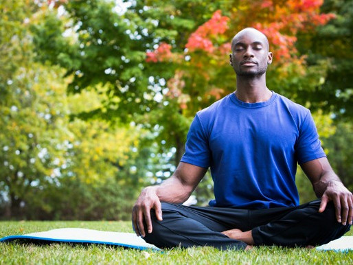 What is Meditation, Anyway?