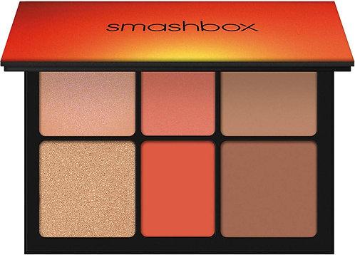Smashbox Ablaze Face Palette