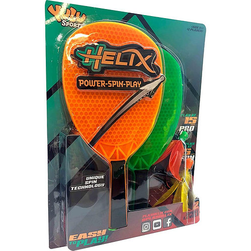 Yulu Helix Power Spin Play