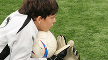 Pan Disability Football Link Up