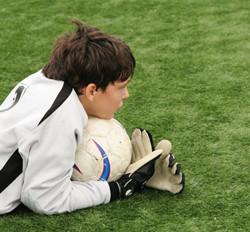 Pan Disability Football Link Up