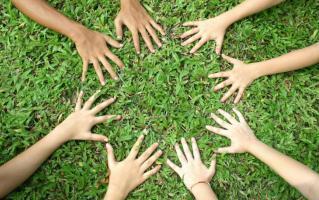 Ambassador Programme Donating to Grassroots