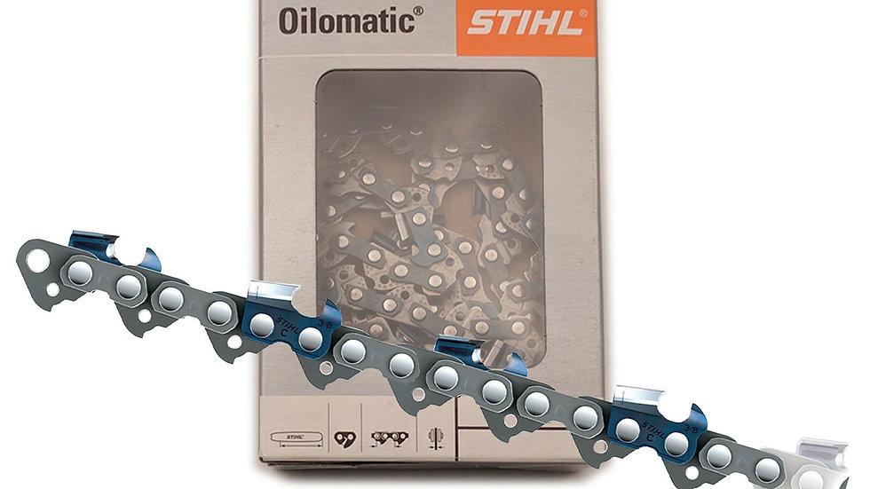 Cadenas Ripping Stihl 1.3 mm para Corte Longitudinal