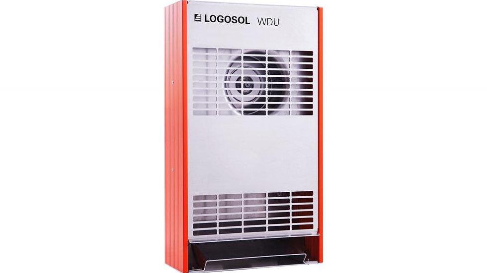 Secadero de Madera - Logosol WDU (Wood Drying Unit)